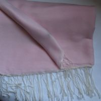 Watersilk Pashmina (Baby Pinks) P23